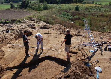 Czym zajmują się archeolodzy?