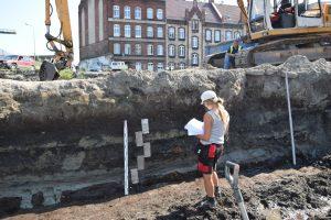 opinia archeologiczna przy budowie