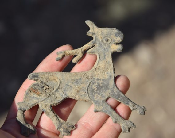 wykopalisko archeologiczne